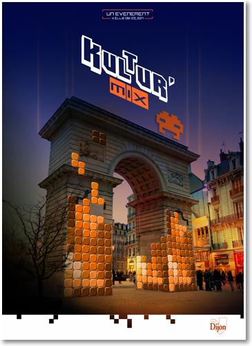 Kultur'Mix Dijon 2015