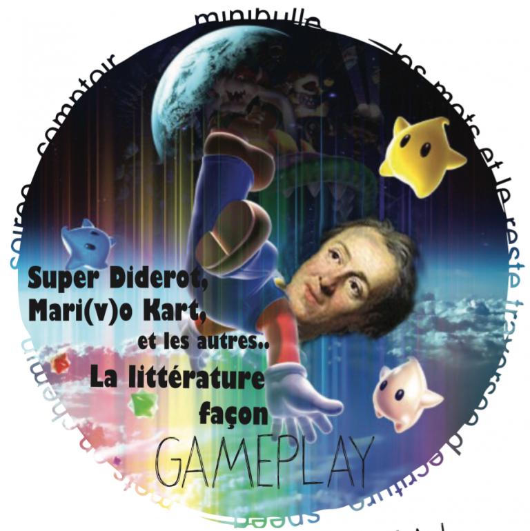 Super Diderot, Mari(v)oCart et Cie