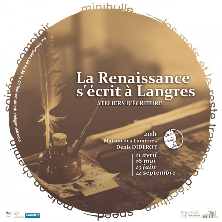 Langres s'écrit à la Renaissance