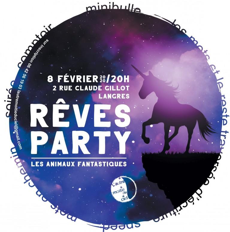 Rêves Party 2020